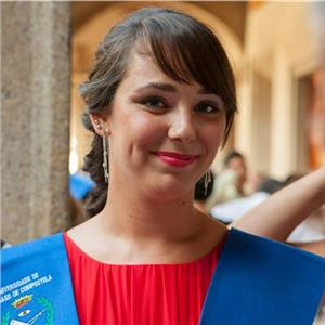 Andrea Esperón Portela