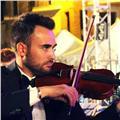 Lezioni di violino per bambini e ragazzi