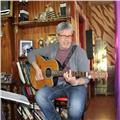 Aprender guitarra en villaverde