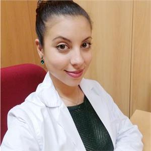 Ana Carmen González Román