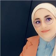 J'ai bac+3 biologie . Je parle couramment l'arabe parceque c'est ma langue maternelle