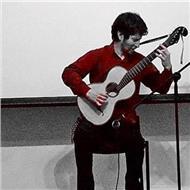 Dedicadas clases de guitarra a domicilio y estudio en ñuñoa