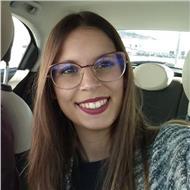 Paula Glez