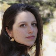 Carmen María Pérez