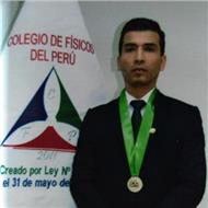 Wilson Leonardo Vega Ubillús