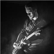 Guitariste confirmé propose cours sur Brest pour débutants