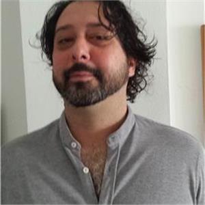 Pablo Moreno Garcia