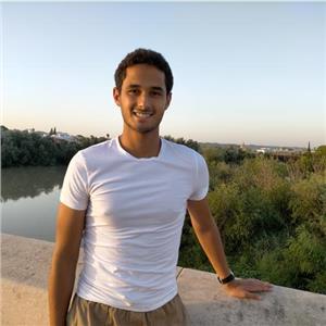 Ali Bouchih Benali