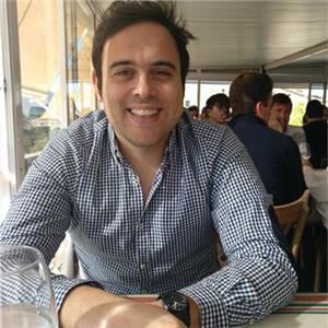 Juan Maria González De La Rosa