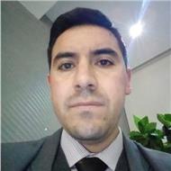 Diego Eduardo Arteaga Nicolalde
