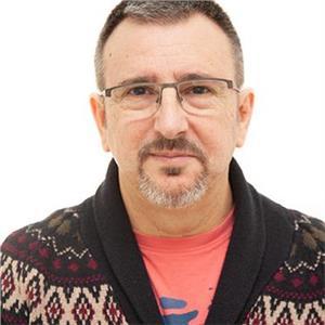 Javier Ramos López