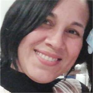 Ahinoam Bencomo Colmenares