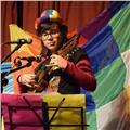 Clases de charango, iniciación y ensamble musical