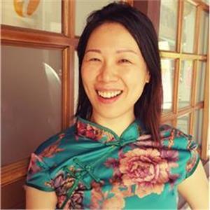 Alicia Tsai