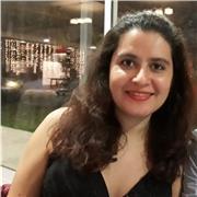 Enseignante lauréat CAPES- native d'espagnol, experimentée