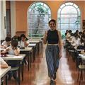 Cambridge certified teacher offers online/face-to-face classes