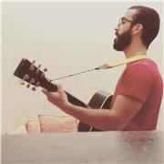guitariste et chanteur, cours de guitare