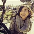 Studentessa laureata in beni culturali offre aiuto compiti per medie e liceo