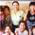 Enseignant natif chinois pour élèves du primaire