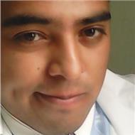 Alumno de licenciatura en medicina da clases particulares de matemáticas y para examen de admision buap
