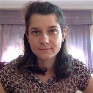 Caroline Prichard
