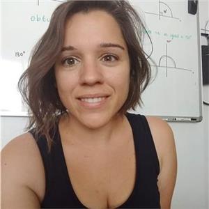 Cristina Puyo Moreno