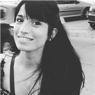 Paola Natalí Ghe Centurión