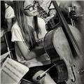 Doy clases particulares de violonchelo para aprendizes