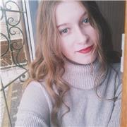 Je suis professeur native de russe, roumain et ukrainien. Je suis disponible chaque jour, ce sera pour moi un grand plaisir de vous aider