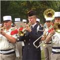 Professeur de trompette et soutien en solfège