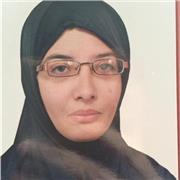 Enseignante d'arabe pour tous les niveaux