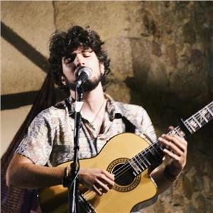 Gonzalo Hormigo Fraire