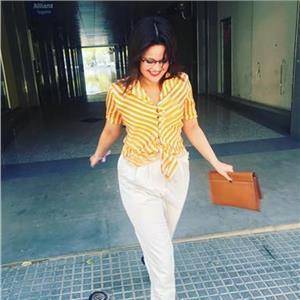Yolanda Rabasco Mata