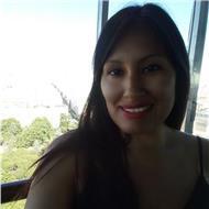 Claudia Placido Carrasco