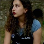 Etudiante ESAAT Bac+2 Cours de Français, littéraire ou linguistique. Cours tous niveaux. Lille et sa Métropole