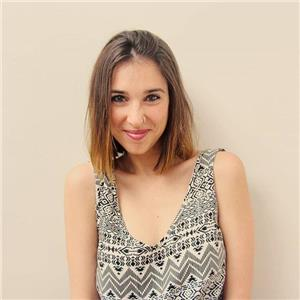 Elisabet Aguilar