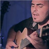 Profesor de guitarra en ciudadela