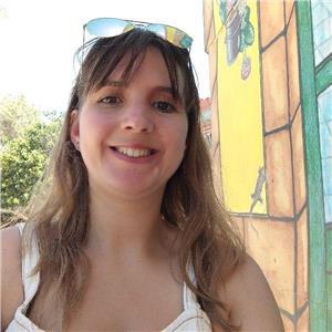 Lisa Ferri Perez
