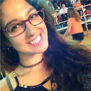 Alicia Vega