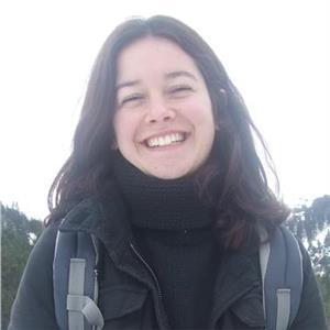 Claudia Gamero Rodríguez