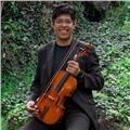 Clases de violin, viola, solfeo e iniciación a la música para todas edades