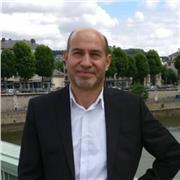 professeur d'arabe natif offre des corses particuliers de conversation pour des enfants et adultes à Rouen