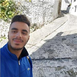 Omar Chentouf