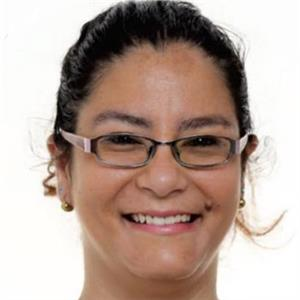 Andrea Begazo Echegaray