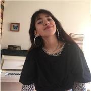 Prof de piano pour débutants