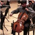 Clases de música y violonchelo para niños, jovenes y adultos preuniversitario