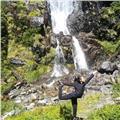 Clases yoga integral & yoga infantil