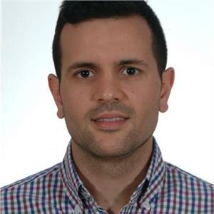 Antonio Conesa Arcos