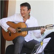 guitare passion rive ouest du lac d'Annecy