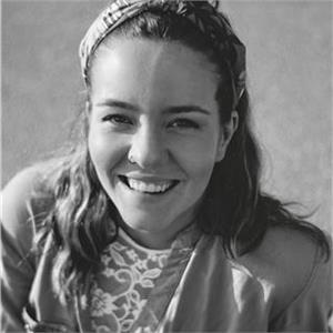 Irene Santamaria Alonso